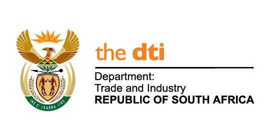 dti logo